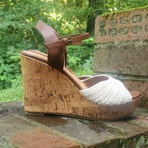 Alter'D State Cork Wedges